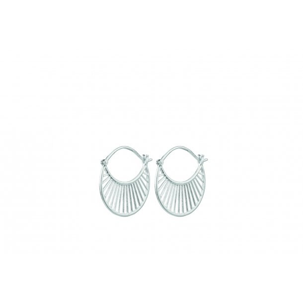 Pernille Corydon - Daylight Earrings