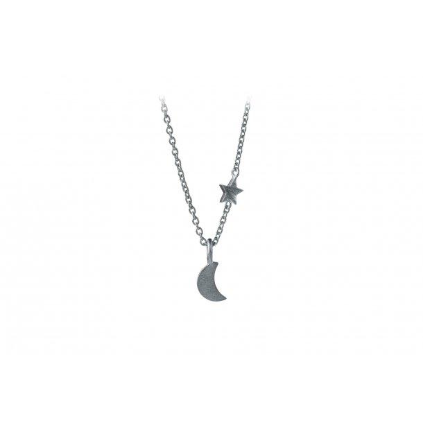 Pernille Corydon - Luna Star Necklace