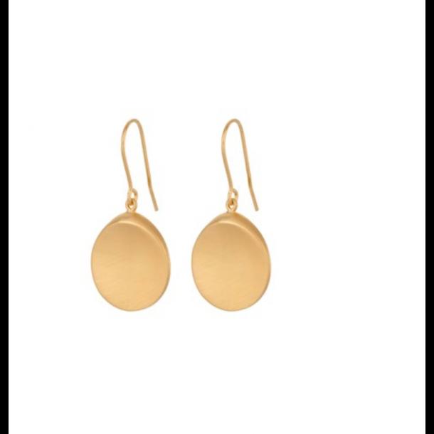 Pernille Corydon - Hepburn Earrings