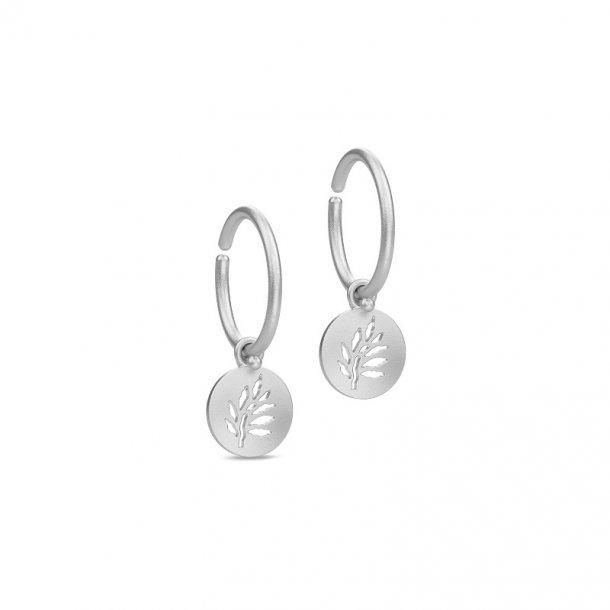Julie Sandlau - Signature Mini Hoop øreringe