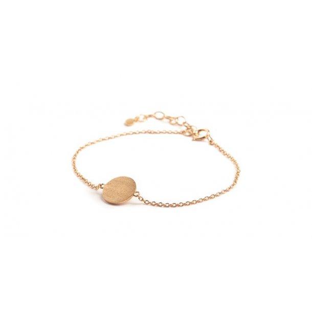 Pernille Corydon - Small Coin Bracelet